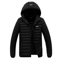 Trendsetter Under Armour Women Men Cardigan Jacket Coat