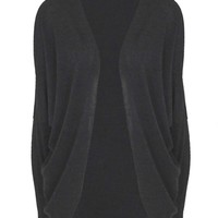 Aimee Batwing Knitted Cardigan
