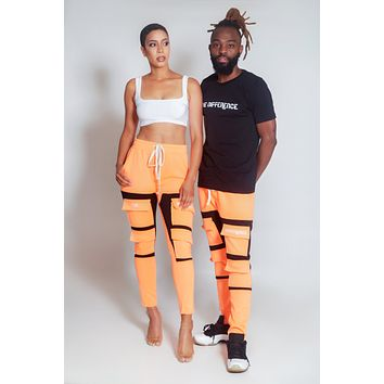 The Difference Joggers