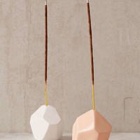 Rabbit And Dragon Geo Incense Holder - Urban Outfitters