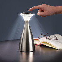 The Touch Activated Cordless Lamp