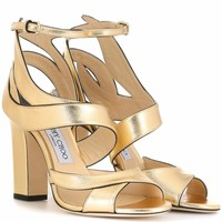 Falcon 100 leather sandals