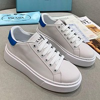 Prada Women Fashion Casual Sneakers Sport Shoes-22