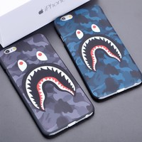 Iphone 6/6s Stylish Hot Deal Cute On Sale Matte Camouflage Phone Case [11912231123]