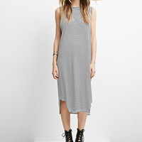 The Fifth Label Earn Your Stripes Dress