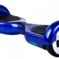 Self Balancing Scooter Hoverboard (Blue)