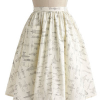 Skirts, Skirts for Women, Vintage-Style & Retro Skirts | ModCloth