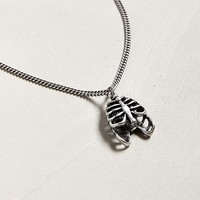 Icon Brand Iron Lung Necklace | Urban Outfitters