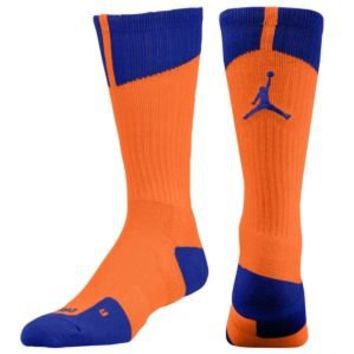 Jordan AJ Dri-Fit Crew Sock - Men's at Foot Locker