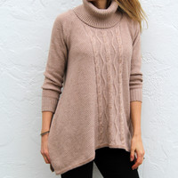 Joanna Knit Sweater