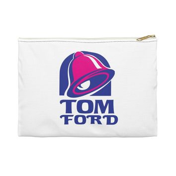 TACO FORD Accessory Pouch