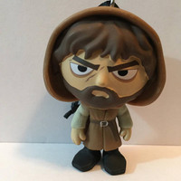 Game of Thrones Ornament - Tyrion Lannister (hooded)
