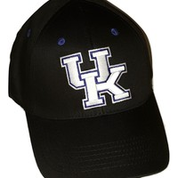 NCAA Kentucky Wildcats Adjustable Cap, Choose Hat Color