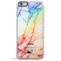 Cracked Out iPhone 6/6S Plus Case