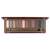 Ucanbe Naked Eyeshadow Palette 12 Neutral Nude Color Eye shadow Pallet (edition 2)