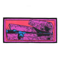 Coffin Patch (Limited Edition)