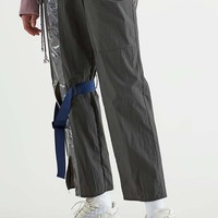 Spliced Working Pants