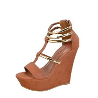 Now, I'm Stronger Wedge- Camel