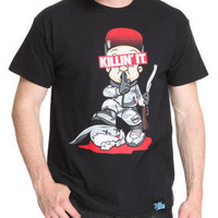 Dead Wabbit Camo T-Shirt by Filthy Dripped