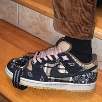 Nike SB Dunk Low-Top Sneakers Shoes