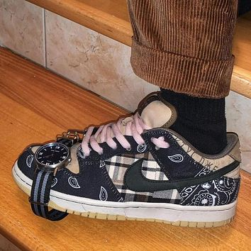 "Nike SB Dunk Low ""Jackboys"" Sneakers Shoes"