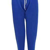 Jinx Joggers In Royal Blue