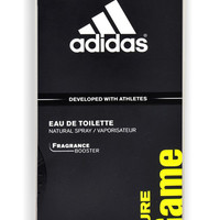 Pure Game By Adidas for Iphone 4 / 4s Hard Cover Plastic