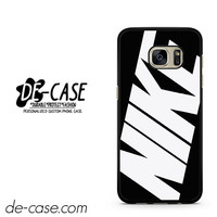 Nike Sport Brand DEAL-7952 Samsung Phonecase Cover For Samsung Galaxy S7 / S7 Edge
