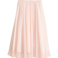 H&M - Calf-length Skirt