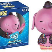 Funko Dorbz: Inside Out Bing Bong Toy Figures