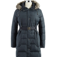 Women's Apparel | Fast & Fab!: 65% Off Coats | Water Repellent Down Jacket | Lord and Taylor