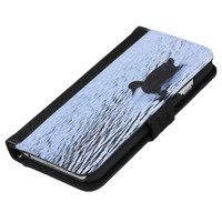 Lone Duck Wildlife Photography iPhone Wallet Case