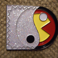 """One """"Candy Flip"""" Pin FREE SHIPPING"""