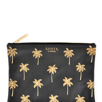 Palm Trees Pouch