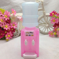 1 X 14.5cm Drinking Fountains for Barbie Furnitures Girls Doll Accessories HUCA
