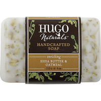 Handcrafted Soap - Shea Butter & Oatmeal
