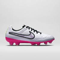 Nike Tiempo Legacy Women's Firm-Ground Soccer Cleat