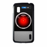 Hal 9000 Hello Dave Nexus 4 Case