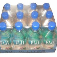 Fiji Bottles Water 16.9 oz  (12 Bottles)