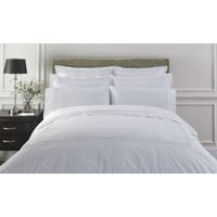 Kassatex Letto Cable Duvet Cover