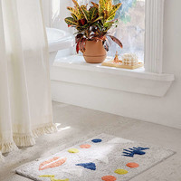 Modern Beauty Bath Mat | Urban Outfitters