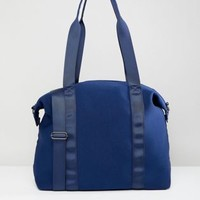 ASOS LIFESTYLE Scuba Holdall at asos.com