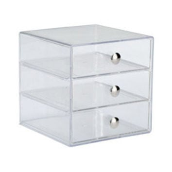 The Container Store > 3-Drawer Box