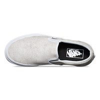 Cracked Leather Slip-On | Shop Classic Shoes at Vans