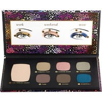 READY Eye Shadow 7.0 Work, Weekend, Wow