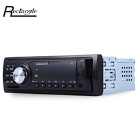 Universal 1 Din Auto Car Audio Stereo 12V MP3 Player In-Dash Radio Support FM Transmitter USB SD AUX USB Interface LED display