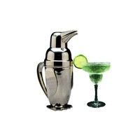 """""""Pete"""" the Penguin Cocktail Shaker"""