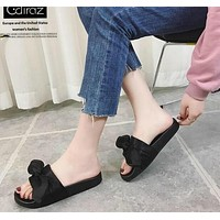 2016 SUPREME NEW AND WOMEN SANDALS SLIPPERS SHOES SHOE