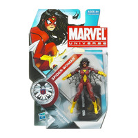 Spider-Woman Marvel Universe Series 3 #06 Action Figure