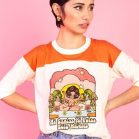 Mujeres Tee